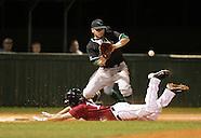 OC Baseball vs Oklahoma Baptist SS - 3/12/2012