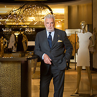 Terron E. Schaefer, Fashion Star