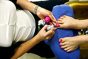 Asian Nail Salons in Memphis, Tennessee.