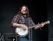 Danny Kiranos (Amigo the Devil) performs on May 3, 2019 at Metropolitan Park in Jacksonville, Florida (Photo: Charlie Steffens/Gnarlyfotos)