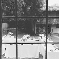 Frank and Florentina Picard Wedding Babcock Vintners Montecito