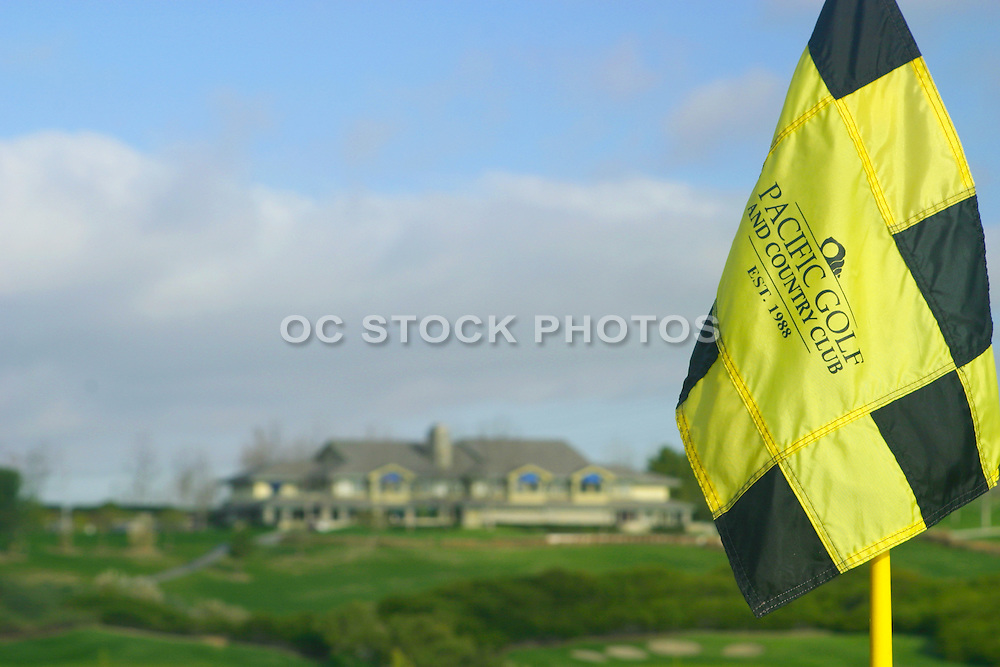Pacific Golf and Country Club in San Clemente California