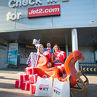 Jet2Citybreaks will be bringing a slice of the big apple to the streets of Manchester this Friday (20th January), to mark the launch of its biggest ever flights and breaks programme to New York from Manchester, including a Christmas break for the first time ever!!