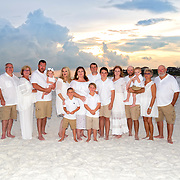 Rowland Family Beach Photos