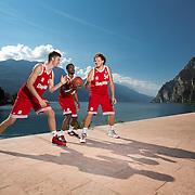 FC Bayern Basketball Garda Trentino 2016