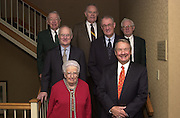 15676Cutler Scholars Board of Governors: Group Photo 1