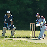 MA League Cricket