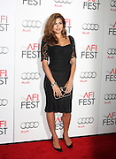 03.NOVEMBER.2012. LOS ANGELES<br /> <br /> EVA MENDES ATTENDS THE &quot;ON THE ROAD&quot; GALA SCREENING AT THE AFI FILM FESTIVAL 2012 AT THE GRAUMANS CHINESE THEATRE IN LOS ANGELES<br /> <br /> BYLINE: EDBIMAGEARCHIVE.CO.UK<br /> <br /> *THIS IMAGE IS STRICTLY FOR UK NEWSPAPERS AND MAGAZINES ONLY*<br /> *FOR WORLD WIDE SALES AND WEB USE PLEASE CONTACT EDBIMAGEARCHIVE - 0208 954 5968*