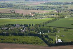 Tõravere Observatory, Tartu County, Estonia, Europe