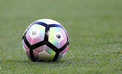 The Premier League match ball - Mandatory by-line: Robbie Stephenson/JMP - 15/08/2016 - FOOTBALL - Stamford Bridge - London, England - Chelsea v West Ham United - Premier League