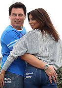27.JUNE.2012. LONDON<br /> <br /> SHOBNA GULATI AND JOHN BARROWMAN ATTEND A PHOTOCALL FOR REAR OF THE YEAR FOR WIZARD JEANS.<br /> <br /> BYLINE:EDBIMAGEARCHIVE.CO.UK<br /> <br /> *THIS IMAGE IS STRICTLY FOR UK NEWSPAPERS AND MAGAZINES ONLY*<br /> *FOR WORLD WIDE SALES AND WEB USE PLEASE CONTACT EDBIMAGEARCHIVE - 0208 954 5968*