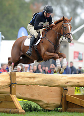 Hastings-Equestrian, Horse if the Year, March 22