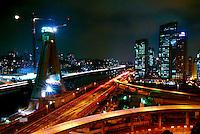 São Paulo - SP - Paisagens Urbanas da metrópole/cidade Paulistana - Urban landscapes from São Paulo city