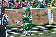 North Texas Vs Troy (Part 2)