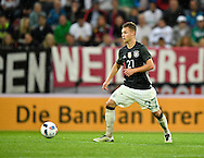 Joshua Kimmich of Germany during the International Friendly match at WWK Arena, Augsburg<br /> Picture by EXPA Pictures/Focus Images Ltd 07814482222<br /> 27/05/2016<br /> ***UK &amp; IRELAND ONLY***<br /> EXPA-EIB-160530-0178.jpg
