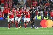 Benfica v Manchester United 181017