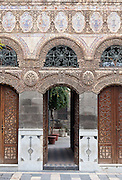 Maktab Anbar, Damascus, Syria
