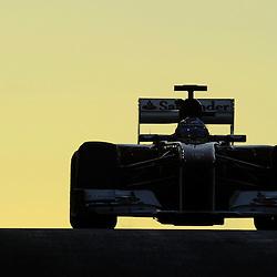 20111113: UAE, Formula 1 - Abu Dhabi Formula One Grand Prix