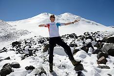 20120926 RUS: Elbrus Diabetes Challenge, Ruslan
