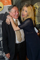 60591392<br /> Peaches Geldof during entrepreneur Richard Lugner's 81st birthday party in Vienna, Austria, Friday October. 11, 2013. Picture by imago /  i-Images<br /> UK ONLY