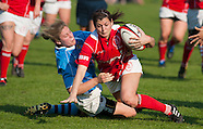 200411 Army v RAF Women's Rugby Union (2011)