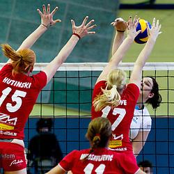 20120327: SLO, Volleyball - DP, finals, Calcit Volleyball vs Nova KBM Branik