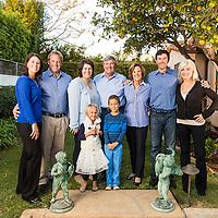 2015 Family Portraits Montecito