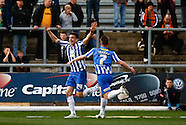 Newport County v Hartlepool United - 03/04/2015