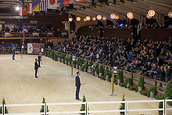 Public<br /> BWP Hengsten keuring Koningshooikt 2015<br /> © Hippo Foto - Dirk Caremans<br /> 23/01/16