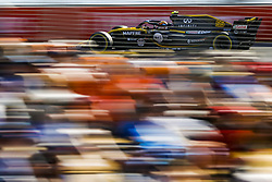 March 23, 2018 - Melbourne, Victoria, Australia - SAINZ Carlos (spa), Renault Sport F1 Team RS18, action during 2018 Formula 1 championship at Melbourne, Australian Grand Prix, from March 22 To 25 - Photo  Motorsports: FIA Formula One World Championship 2018, Melbourne, Victoria : Motorsports: Formula 1 2018 Rolex  Australian Grand Prix, (Credit Image: © Hoch Zwei via ZUMA Wire)