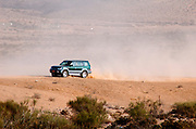 Israel, northern plains Negev desert, 4 wheel drive challange