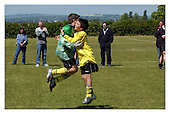 Chinnor FC Tournament. Sun 15-5-2005.