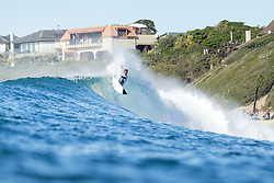 July 15, 2017 - Josh Kerr of Australia will surf in Round Two of the Corona Open J-Bay after placing third in Heat 2 of Round One at Supertubes, Jeffreys Bay, South Africa...Corona Open J-Bay, Eastern Cape, South Africa - 15 Jul 2017. (Credit Image: © Rex Shutterstock via ZUMA Press)