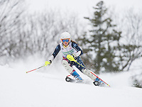 Tecnica Cup at Gunstock January 18, 2015.  ©2105 Karen Bobotas Photographer
