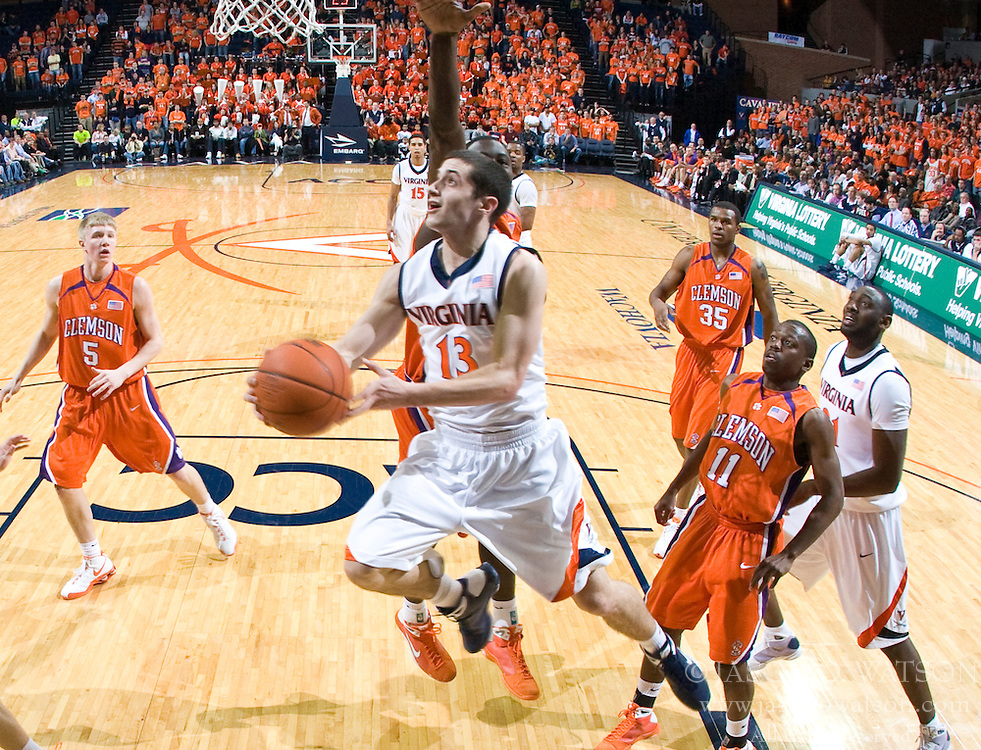 Image result for Clemson vs Virginia ncaam pic