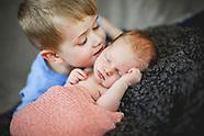 newborn: tessa b.