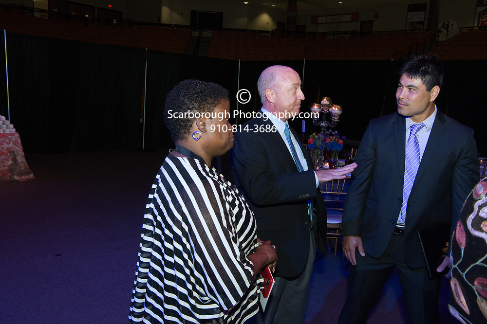 2017 CUSOM White Awards Ceremony