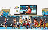 23 July - Day 5 IAAF U20 Champs Morning session