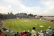 Wanderers Johannesburg