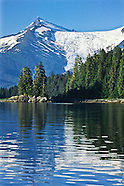 Southeast Alaska / Inside Passage