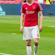 NLD/Amsterdam/20180408 - Ajax - Heracles, Donny van de Beek