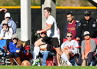 NCAA Women's Soccer: Samford blanks VMI, 4-0