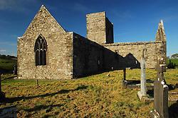 Burischoole Abbey, Co Mayo..Pic Conor McKeown