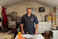 112112/14 Sea People Project - Steve Porter, Boatswain, Medway Yacht Club, Kent
