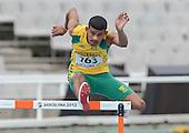 IAAF WJC Day 2 Wednesday 11 July