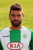 Paulo Tavares  ( Vitória Setúbal FCl )