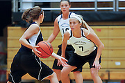 Indiana Elite North vs South All Star Challenge - Basketball 2013