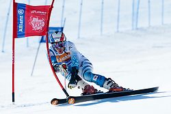 KOIKE Gakuta, JPN, Giant Slalom, 2013 IPC Alpine Skiing World Championships, La Molina, Spain