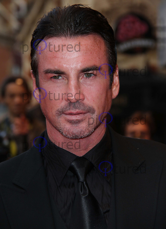 London, UK, 15 April 2010: Celebrity arrivals for the World Premiere of The Heavy held at the Odeon West End Cinema, Leicester Square. For piQtured Sales contact: +44 (0) 7916262580 (Picture by Richard Goldschmidt/Piqtured)