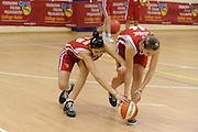DESCRIZIONE : Roma Acqua Acetosa Basket Centro Sportivo CONI College Italia<br /> GIOCATORE : Marta Meroni Giulia Gombac<br /> SQUADRA : College Italia<br /> EVENTO : College Italia<br /> GARA : <br /> DATA : 20/01/2010<br /> CATEGORIA : Allenamento<br /> SPORT : Pallacanestro <br /> AUTORE : Agenzia Ciamillo-Castoria/GiulioCiamillo<br /> Galleria : Fip Nazionali 2009<br /> Fotonotizia : Roma Acqua Acetosa Basket Centro Sportivo CONI Allenamento College Italia <br /> Predefinita :